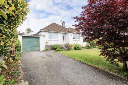 3 Bedrooms Bungalow for sale in St. Austell, Cornwall, St. Austell