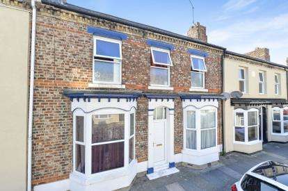 3 Bedrooms Terraced House for sale in Hampton Road, Stockton-On-Tees
