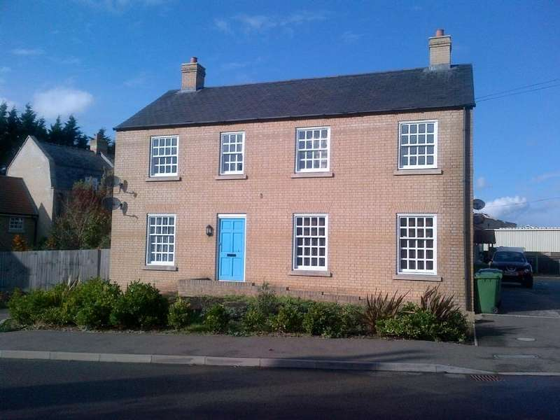 1 Bedroom Flat for sale in Station Street, Chatteris