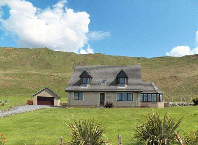 4 Bedrooms Detached Villa House for sale in Westroad House, Kilkenzie, by Campbeltown, PA28 6QD