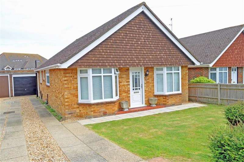3 Bedrooms Detached Bungalow for sale in Polegate