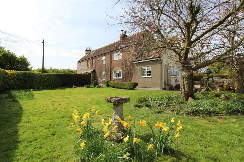 3 Bedrooms Semi Detached House for sale in Haberfield Cottages, Happerton Lane