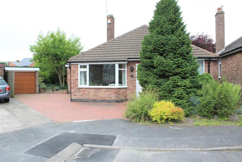 3 Bedrooms Property for sale in North Avenue, Coalville
