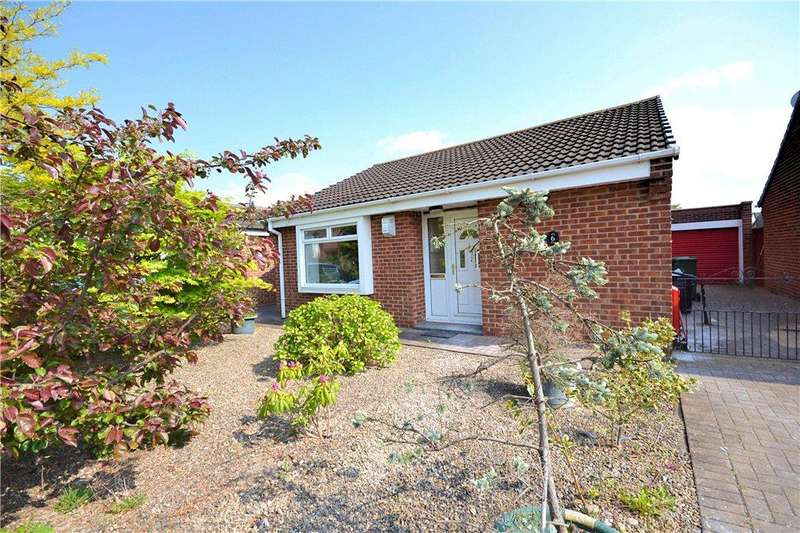 3 Bedrooms Detached Bungalow for sale in Beckwith Road, Yarm, Stockton-On-Tees