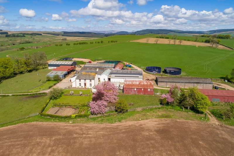 Land Commercial for sale in Annefield Farm, Amisfield