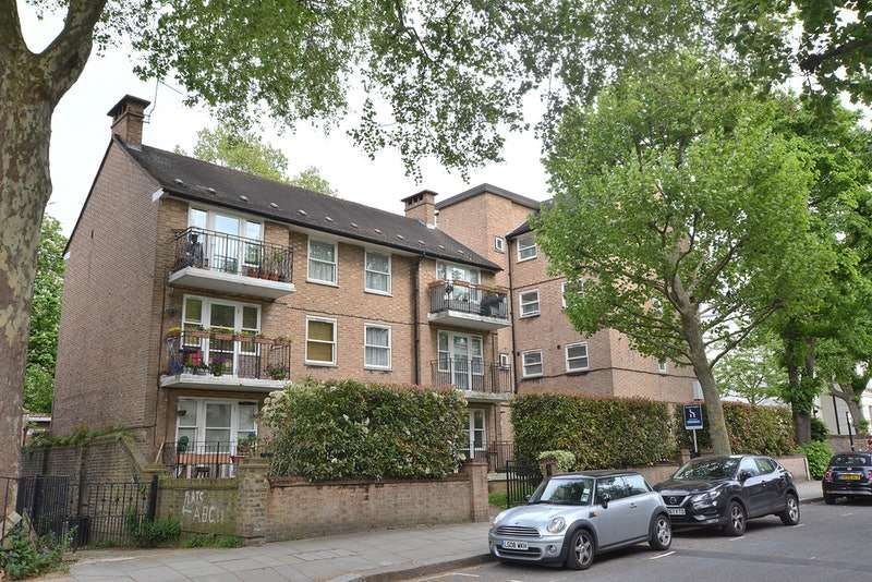 1 Bedroom Apartment Flat for sale in Clarendon Road, London, W11