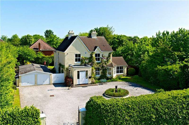 5 Bedrooms Unique Property for sale in London Road, Loughton, Milton Keynes, Buckinghamshire