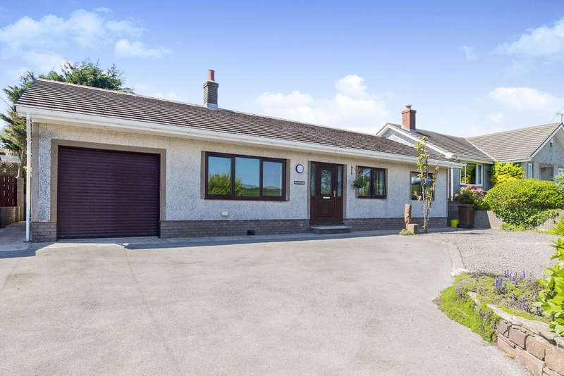 3 Bedrooms Detached House for sale in Rottington, Whitehaven, CA28
