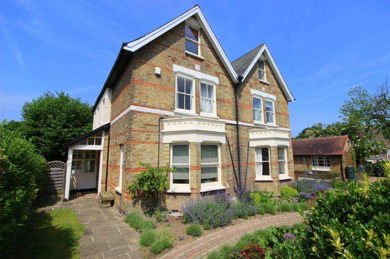 7 Bedrooms Detached House for sale in Wilders Dale, Sidcup, DA14 6PF