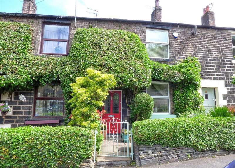 3 Bedrooms Terraced House for sale in Buckstones Road, Shaw, Oldham, Greater Manchester, OL2