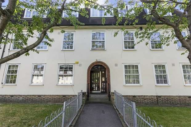 1 Bedroom Flat for sale in Dunfield Road, London