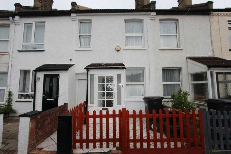 2 Bedrooms House for sale in Cobden Road, South Norwood, SE25