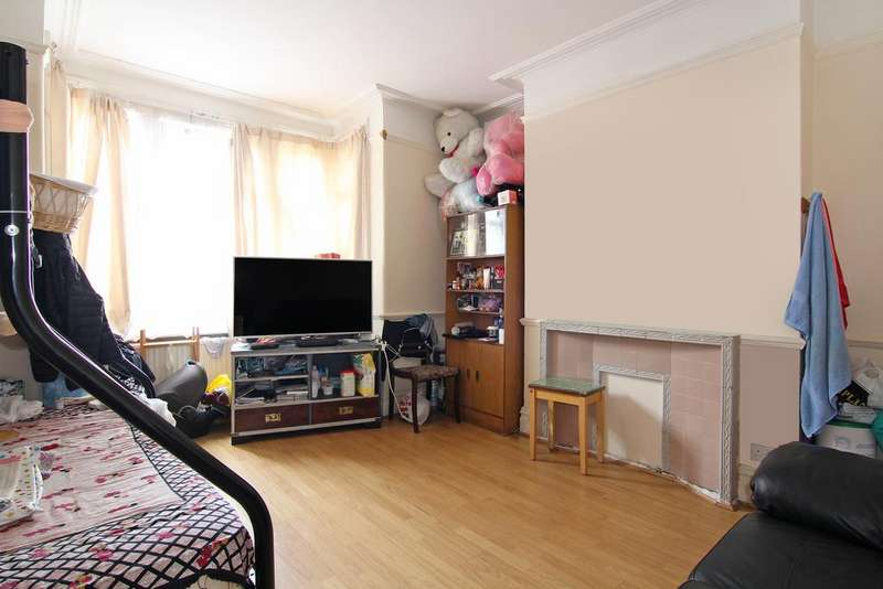 4 Bedrooms House for sale in Boyd Avenue, Southall