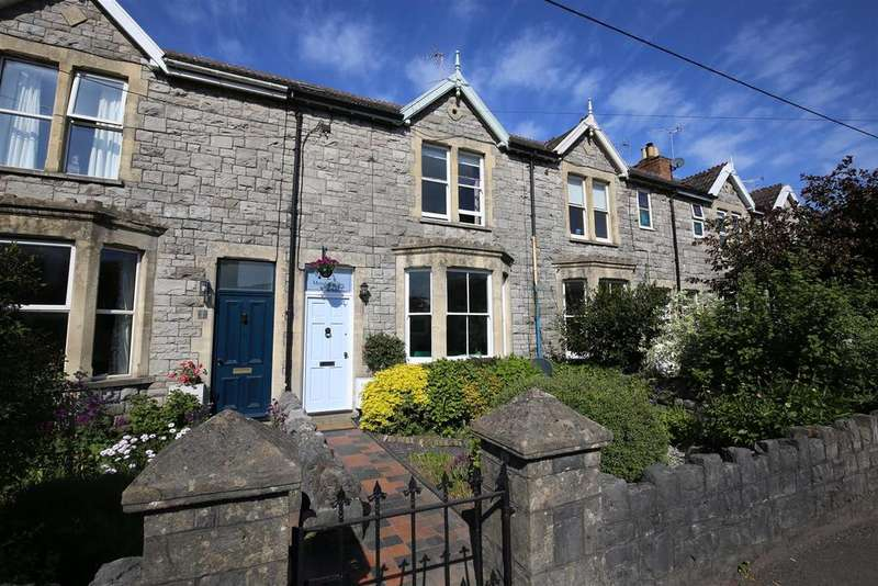 3 Bedrooms House for sale in The Barrows, Cheddar