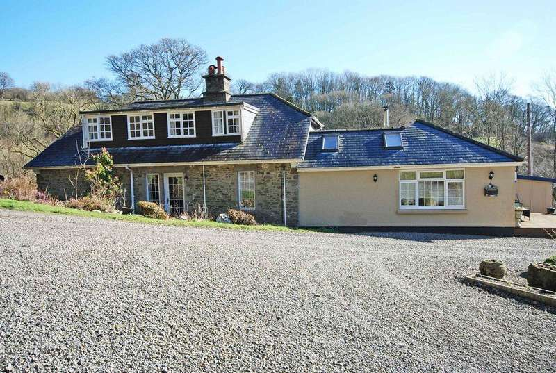 4 Bedrooms Unique Property for sale in Llandysul SA44