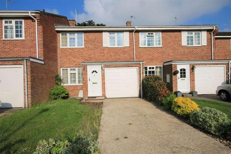 3 Bedrooms Terraced House for sale in Speen, NEWBURY, Berkshire