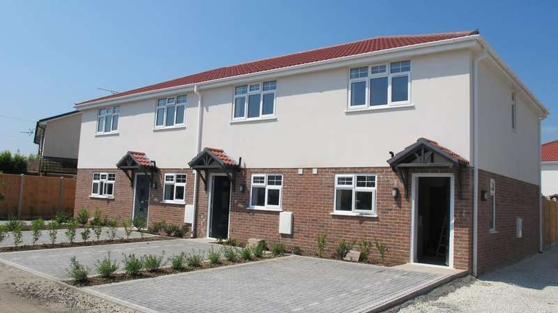 2 Bedrooms House for sale in North Avenue, Bournemouth, Dorset