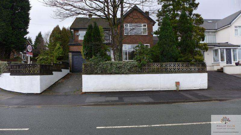 4 Bedrooms House for sale in Park Lane, Whitefield