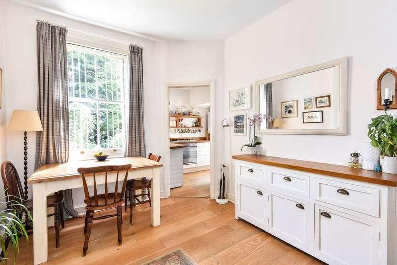 2 Bedrooms Flat for sale in Peak Hill, Sydenham, SE26