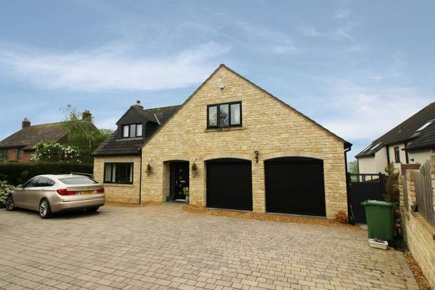 5 Bedrooms Detached House for sale in Timsbury Road, Bristol, Avon, BS39 6HL