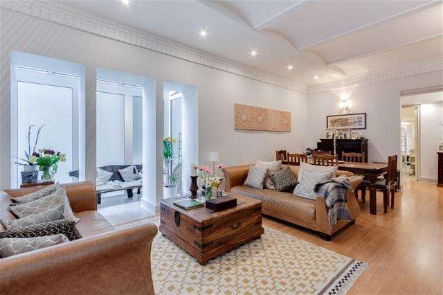 3 Bedrooms Flat for sale in Cromwell Road, Earl's Court