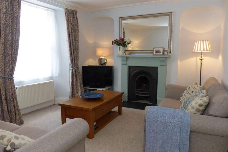 3 Bedrooms Town House for sale in Daniell Street, Truro
