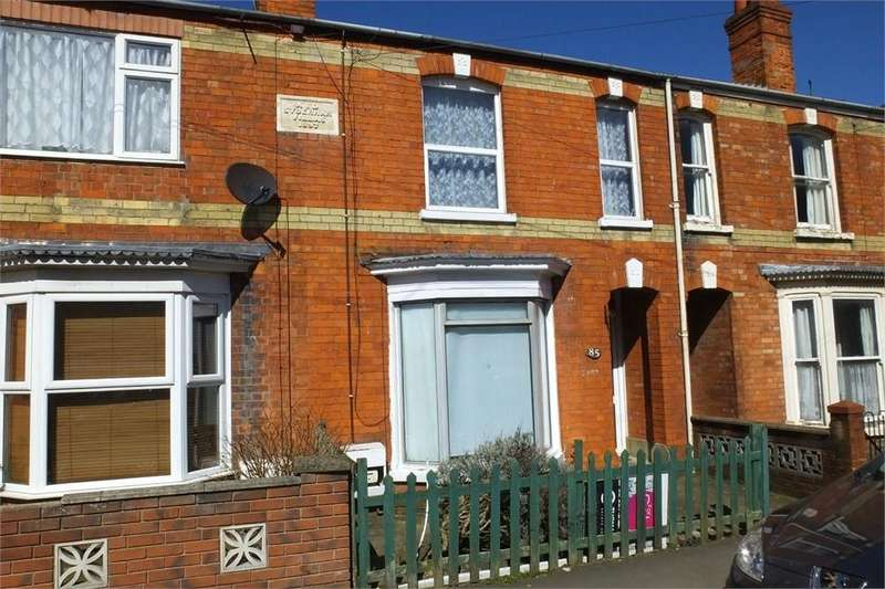3 Bedrooms Semi Detached House for sale in Sydney Street, Boston, Lincolnshire