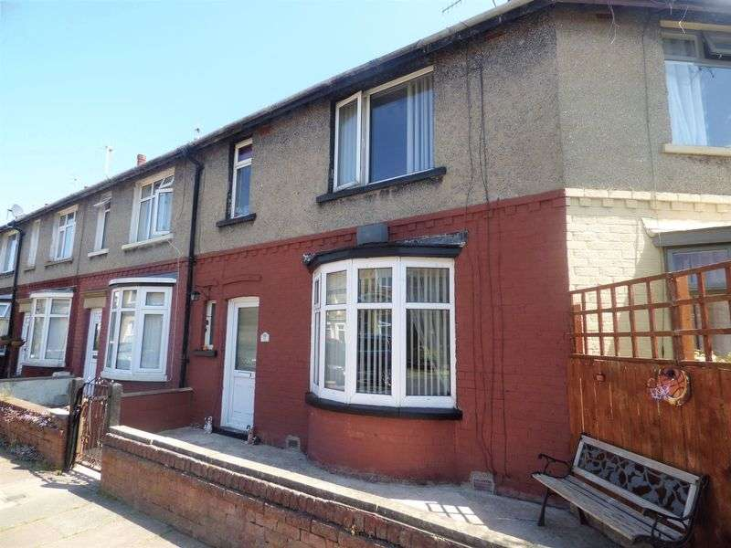 3 Bedrooms Property for sale in Wingate Saul Road, Lancaster
