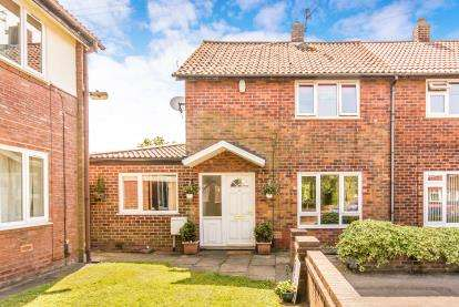 3 Bedrooms Semi Detached House for sale in Marton Green, Stockport, Greater Manchester