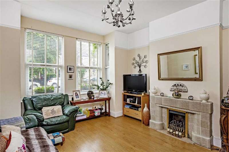 4 Bedrooms House for sale in Gleneagle Road, Streatham