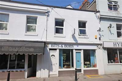 3 Bedrooms Shop Commercial for sale in Union Street, Torquay