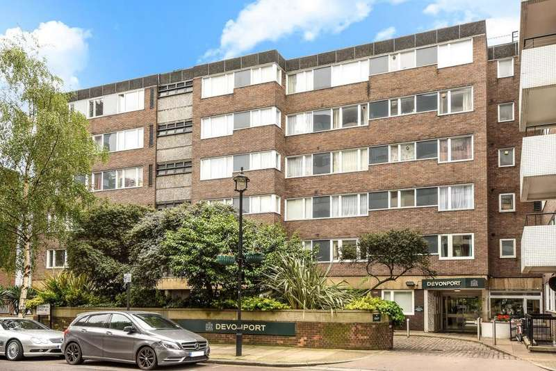 1 Bedroom Flat for sale in Southwick Street, Bayswater