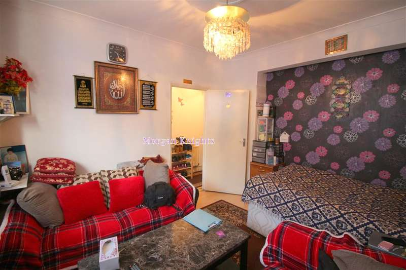3 Bedrooms Terraced House for sale in Dongola Road, Plaistow, E13
