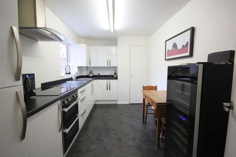 1 Bedroom Apartment Flat for sale in Brunswick Hill, Reading, RG1