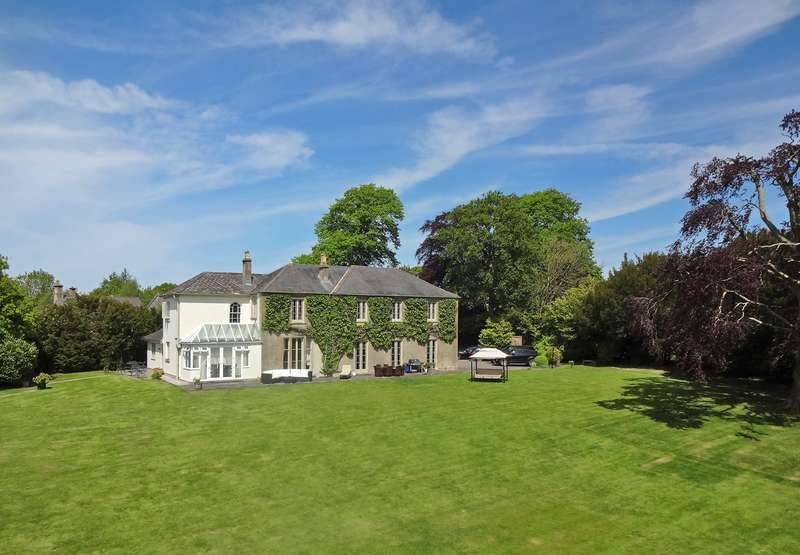 7 Bedrooms Detached House for sale in High Littleton, Nr Bath, BS39