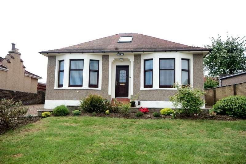4 Bedrooms Detached House for sale in 34 Grahamsdyke Road, Boness EH51