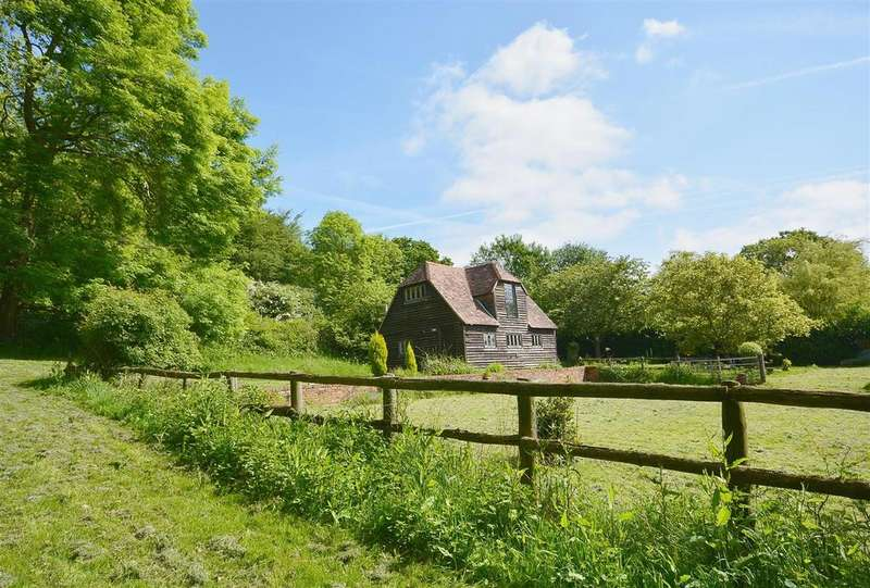1 Bedroom Detached House for sale in Brightling Road, Robertsbridge