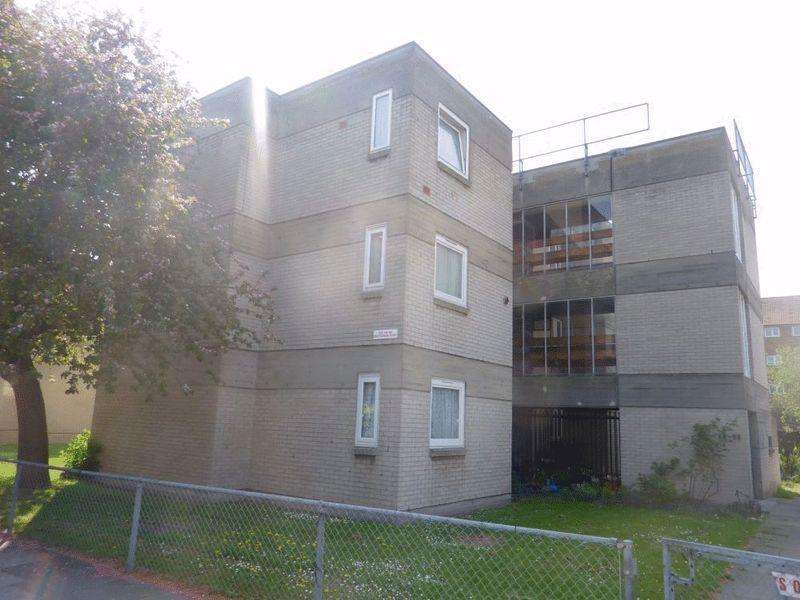 1 Bedroom Apartment Flat for sale in Myrtledene Road, Abbey Wood