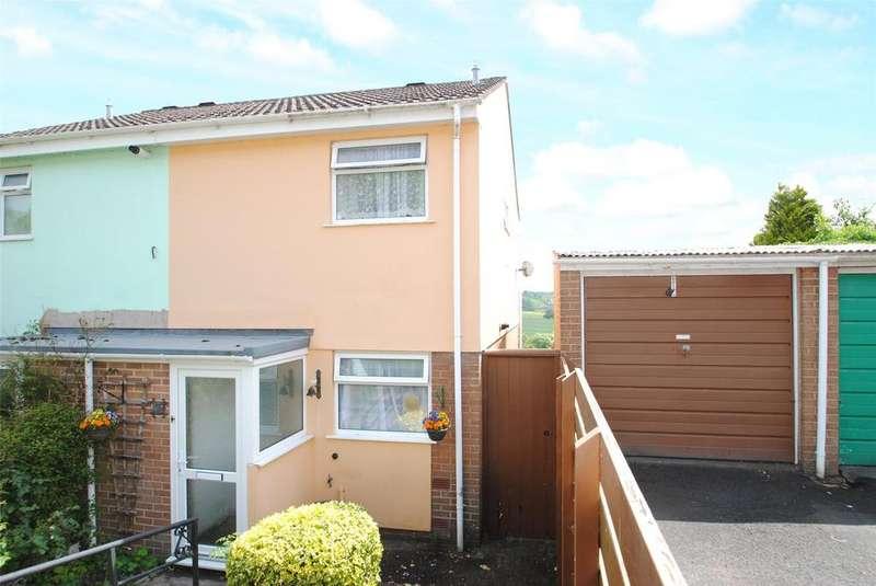 2 Bedrooms House for sale in Castle Hill Gardens, Torrington
