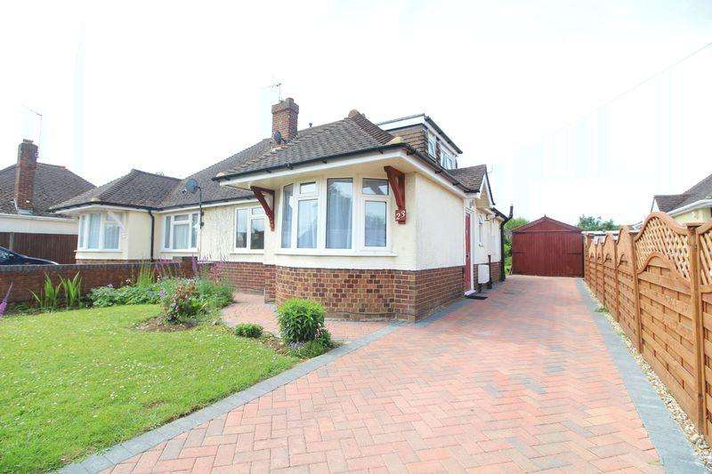 3 Bedrooms Bungalow for sale in Charming Chalet Bungalow on Poplar Avenue, Warden Hills