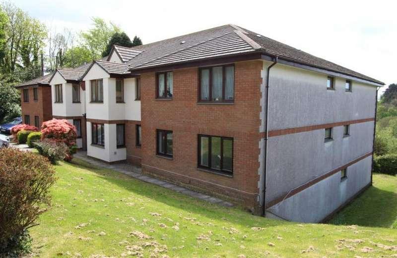 1 Bedroom Property for sale in Plymouth Road, Liskeard