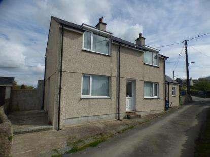 2 Bedrooms Detached House for sale in Dyffryn Ardudwy, Gwynedd, LL44