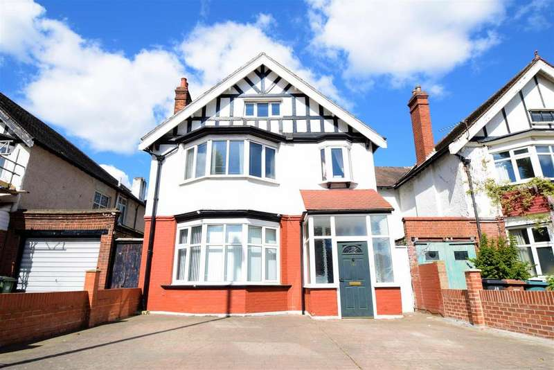 4 Bedrooms Detached House for sale in Beckenham Hill Road, London