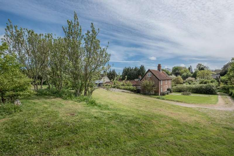 5 Bedrooms Farm House Character Property for sale in Sandy Lane, Newport