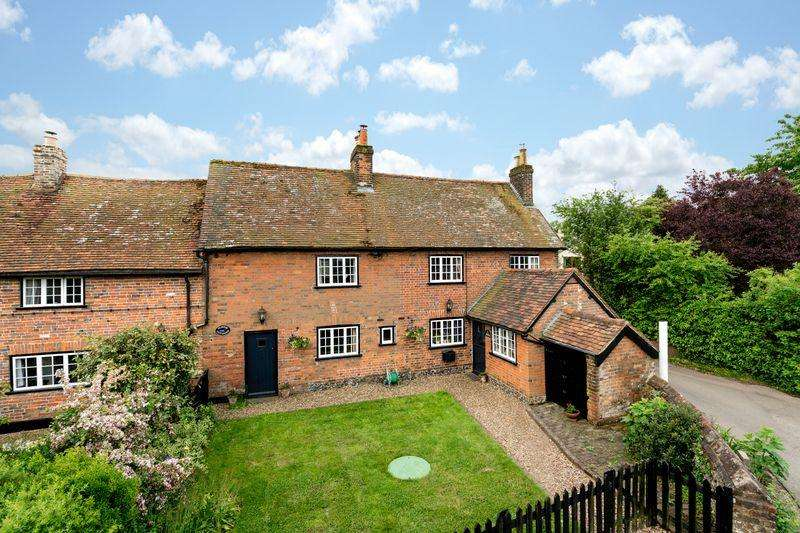 3 Bedrooms Unique Property for sale in Bradden Lane, Gaddesden Row