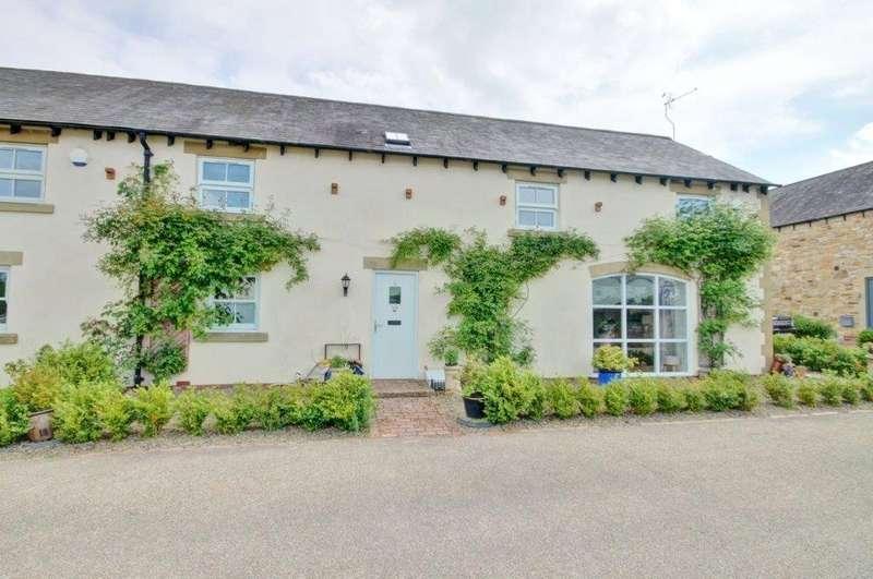 4 Bedrooms Terraced House for sale in Barnsett Grange, Sunderland Bridge, Durham, DH6