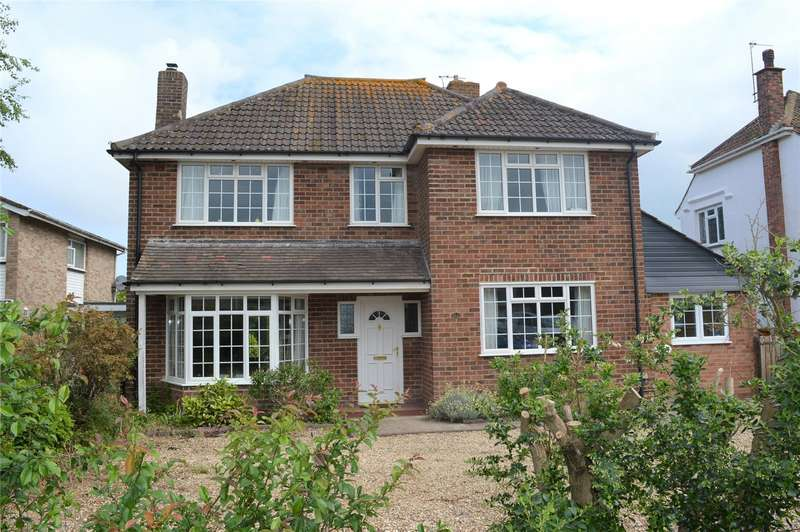 5 Bedrooms Detached House for sale in Brightstowe Road, Burnham-on-Sea, Somerset, TA8