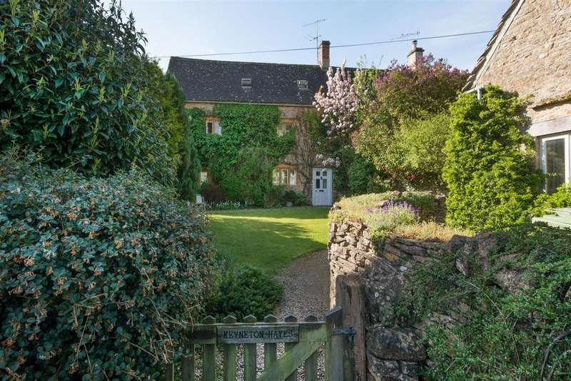 3 Bedrooms House for sale in Upper Slaughter, Gloucestershire