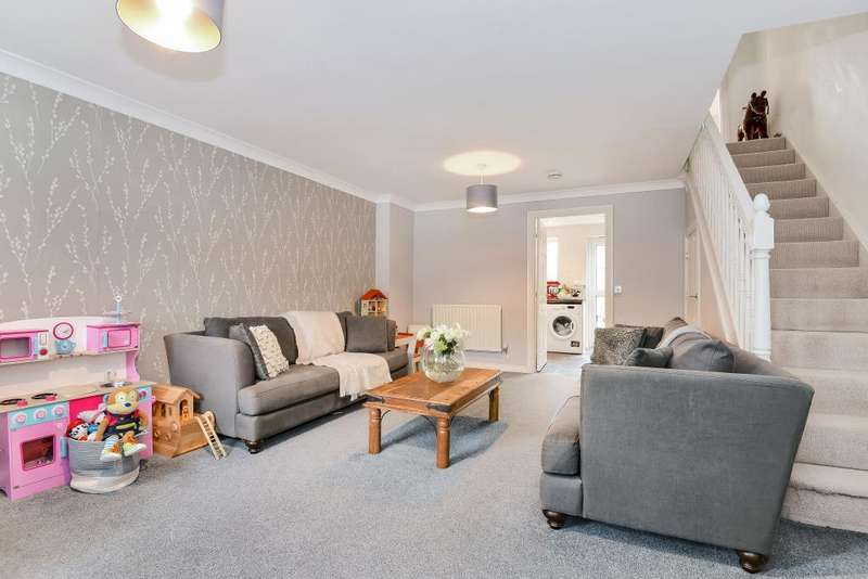 3 Bedrooms House for sale in The Oaks, Newbury, RG14