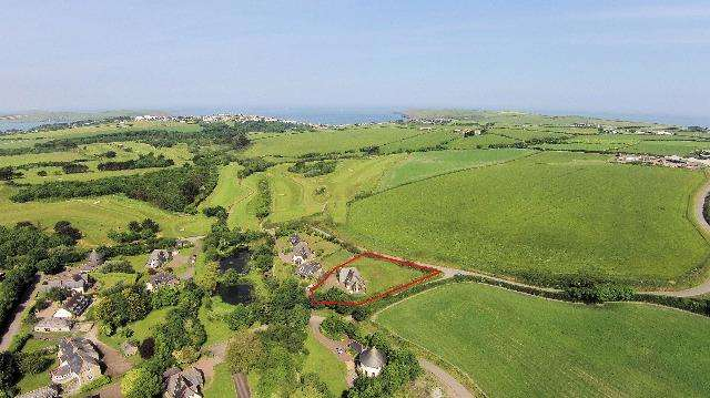 5 Bedrooms House for sale in Valerian, Roserrow, Polzeath
